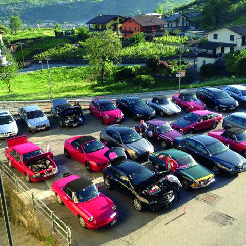 01 cover parking Montechiari